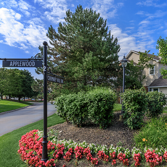 Orchard Hill Apartments Orchard Hill Drive: Apartments In West Bloomfield, MI
